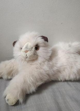 Мягкая игрушка кот котик кошка 47 см