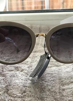 Очки солнцезащитные sinsay
