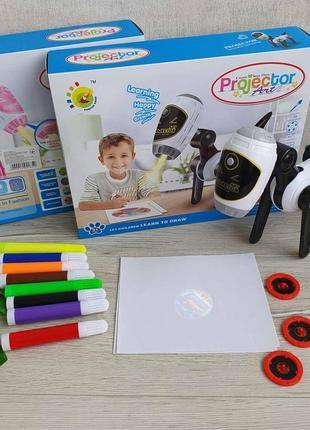 Проектор для рисования, проектор для малювання