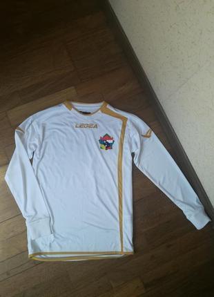 Футбольная форма футболка legea