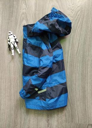 Ветровка куртка дождевик