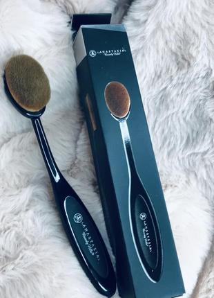 Кисть для вашего макияжа