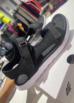 Женские спортивные летние сандали