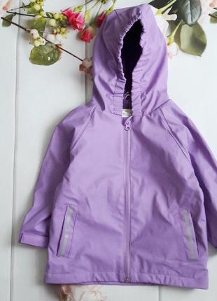 Дождевик, грязепруф,  непромокаемая курточка