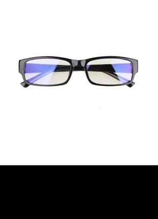 Очки защитные для работы за компьютером2 фото