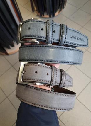 Sale итальянский кожаный ремень renato balestra