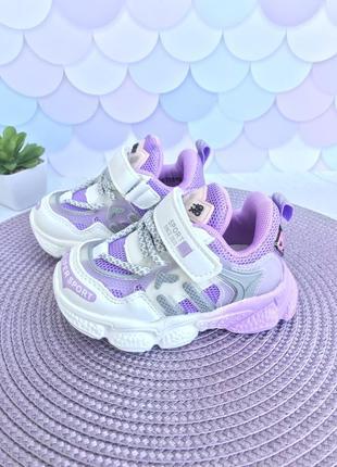 Кроссовки для девочки /кросiвки kimboo