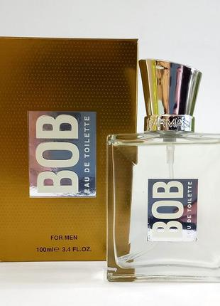 Farmasi bob for men