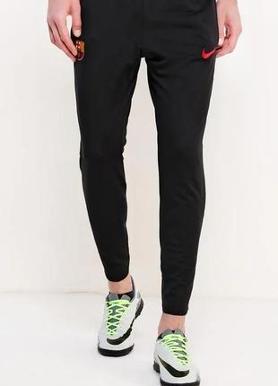 Оригинальные брюки /джеггеры nike.