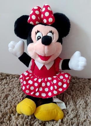 Игрушка іграшка мягкая микки маус оригинал дисней disney мікі