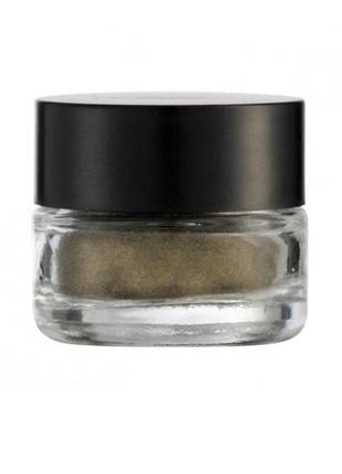 Тени-пигмент gosh effect powder 06 greeny