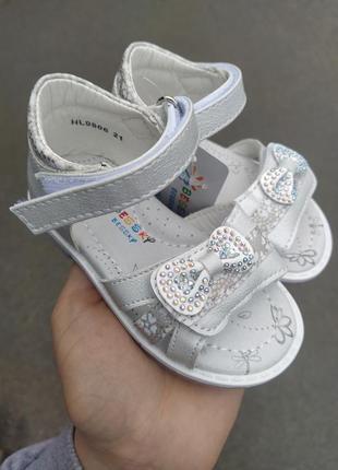 Босоножки детская обувь оьувт детская сандалии