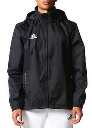 Ветровка куртка adidas 122-128 7-8 лет оригинал
