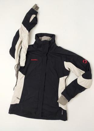 Мембранна куртка mammut