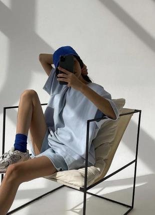 Костюм с шортами6 фото