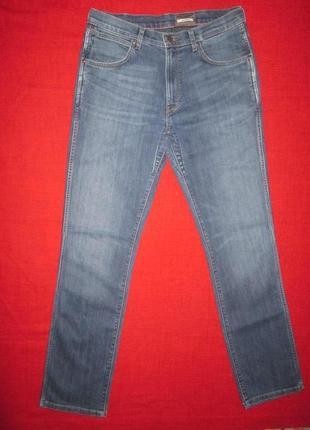 Wrangler arizona stretch джинсы оригинал (w34 l34)