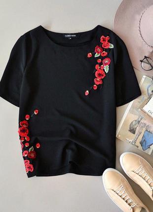 Блузка cameo rose