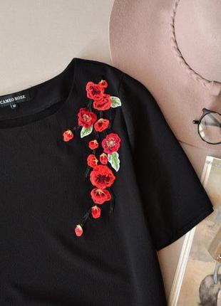 Блузка cameo rose2