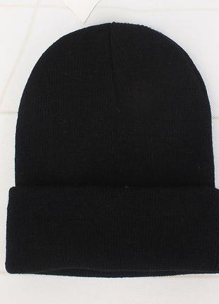 2 стильна модна шапка