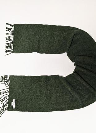 Johnstons of elgin английский шарф премиум бренда2 фото