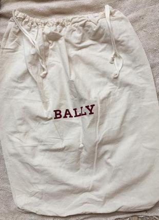 Пыльник чехол для сумки bally