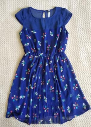 Плаття сарафан
