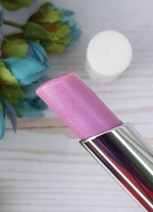 Бальзам для губ dior addict lip glow color reviving lip balm 009 holo purple тестер5 фото