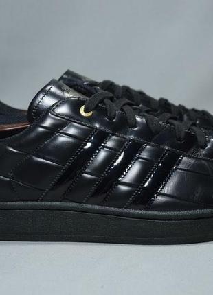 Adidas superstar star wars darth vader 022520 кроссовки мужские кожа оригинал46-47р/30.5см