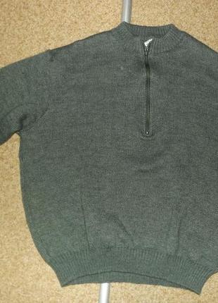 Горный свитер швейцария m-74