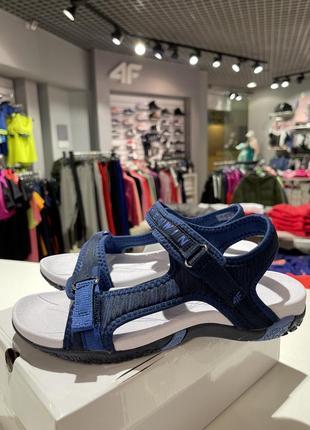 Женские летние спортивные сандали