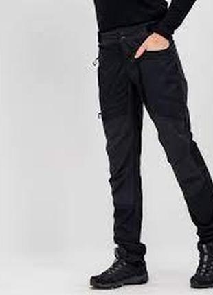 Трекинговые брюки neomondo cavan softshell ( швеция )