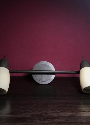 Бра лампа