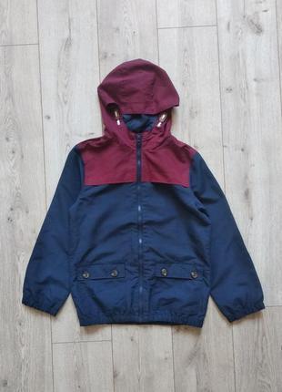 Куртка 11-12 років 146-152 см