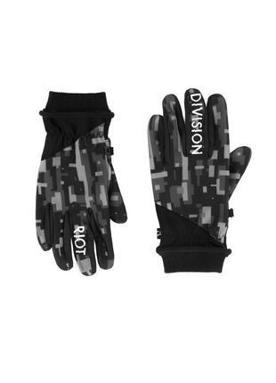 Новые перчатки riot division