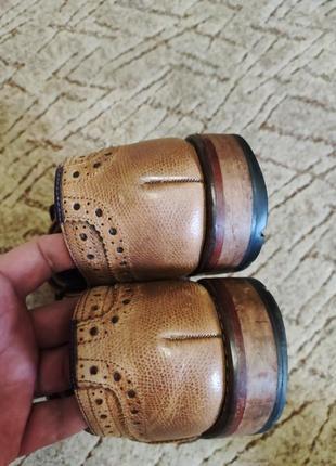 Шара! крутячие туфли ted baker, оригинал!!!5 фото