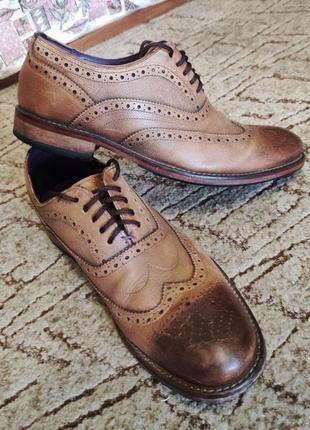 Крутячие туфли ted baker, оригинал!!!