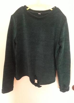 Лёгкий свитерок