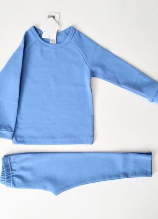 Костюм пижама для мальчика, украинский производитель