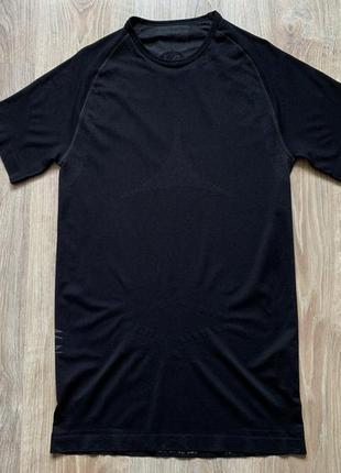 Мужская спортивная термо футболка 46 nord