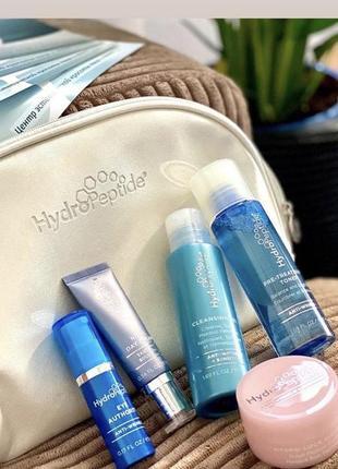 Glow travel kit-набор «сияние кожи»