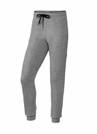 Мужские спортивные штаны джоггеры  двунитка