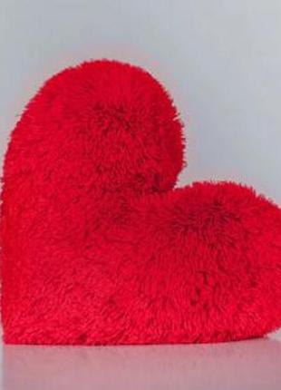 """Подушка """"серце"""""""
