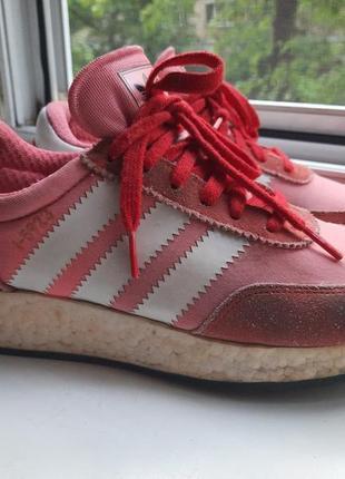 Кроссовки adidas, оригинал, дышащие