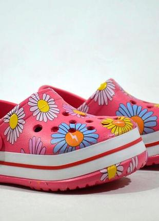 Крокси,квіти