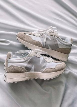 Мегакрутые летние кроссовки, легкие и дышащие кроссовки для девушки new balance 327