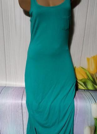 Обалденное платьице размер 48