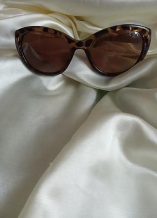 Окуляри сонцезахисні look