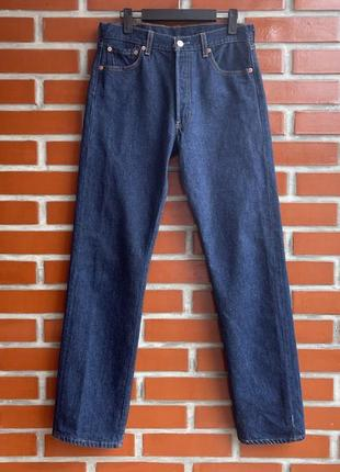 Levis levi's vintage оригинал мужские джинсы размер 30 31 левис левайс б у