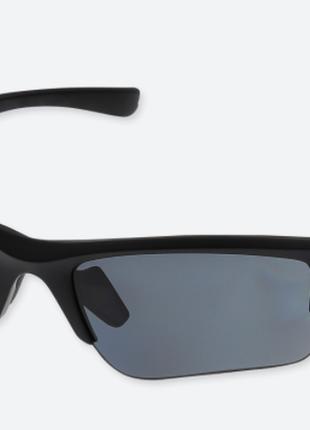 Солнцезащитные очки в спортивном дизайне