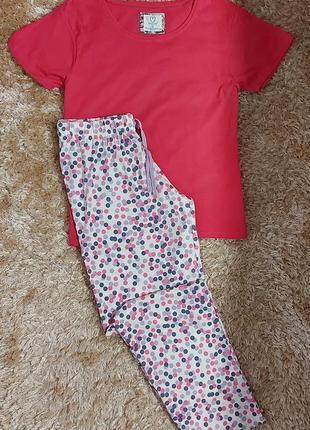 Пижама или костюм для дома, анг. 12-14 р. (евро 40-42 р.)